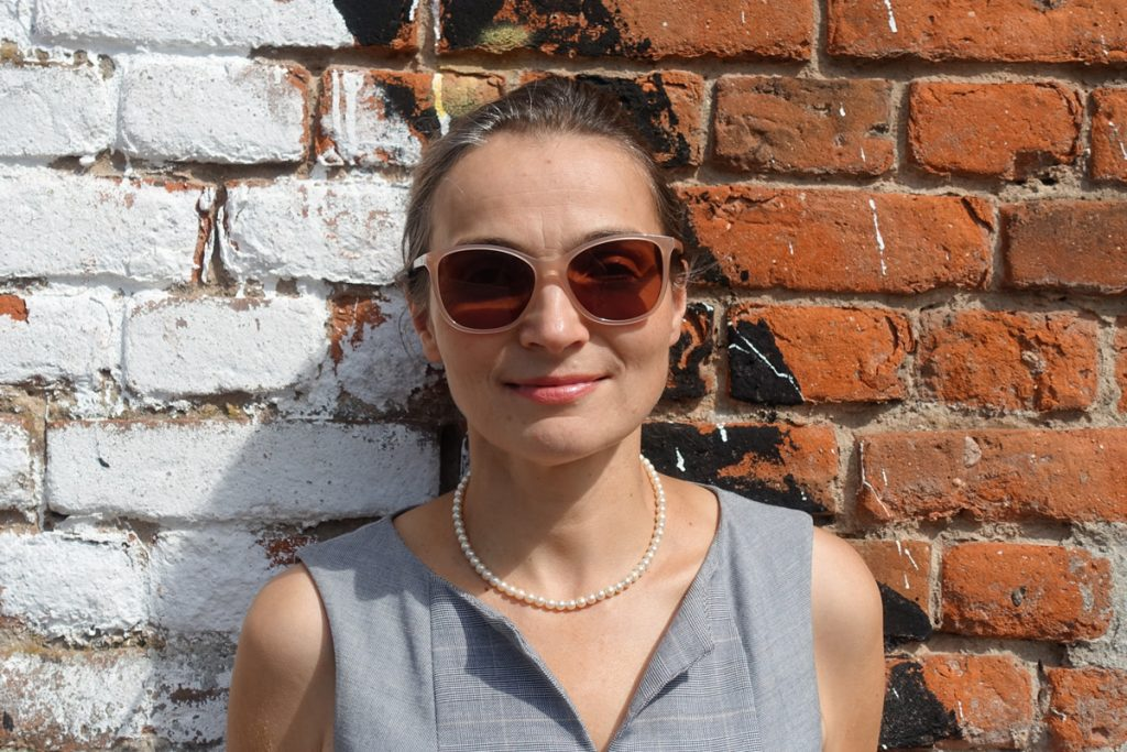 Katrin Seddig, Foto. Bruno Seddig